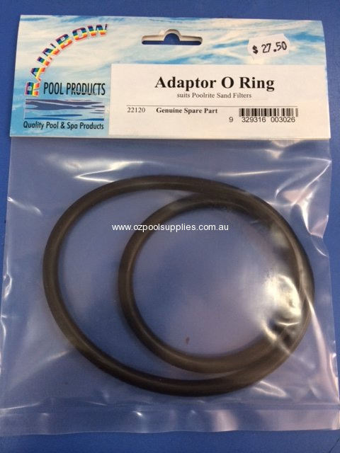 Poolrite Mki Tank O Ring
